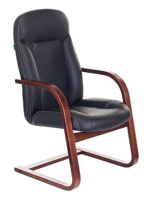 Компьютерное кресло Бюрократ T-9923Walnut-AV Black /BL