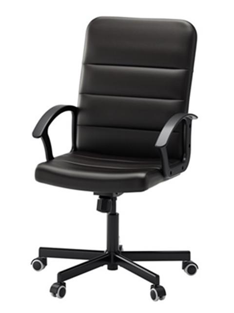 Компьютерное кресло Бюрократ Triest-BL