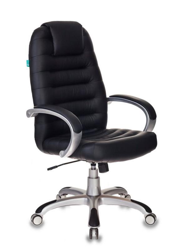 Компьютерное кресло Бюрократ T-9903S Black