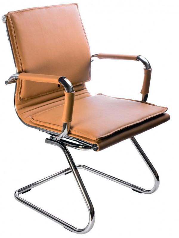 Компьютерное кресло Бюрократ CH-993-Low-V Camel Light Brown
