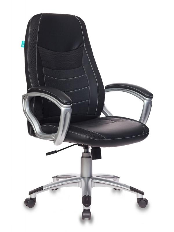 Компьютерное кресло Бюрократ T-9910N Black