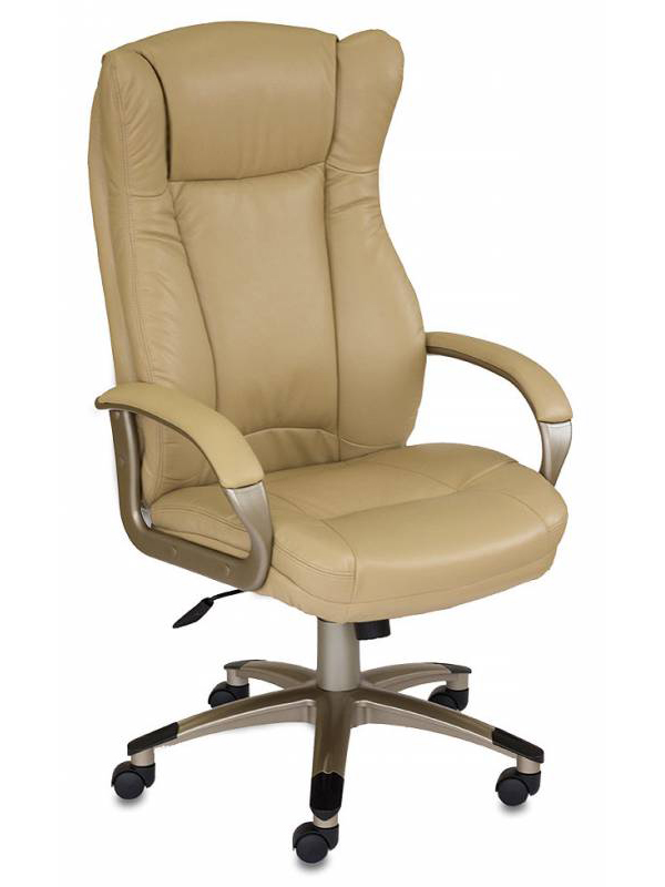 Компьютерное кресло Бюрократ CH-879Y Beige