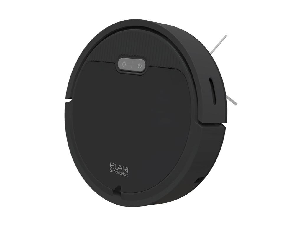 Робот-пылесос Elari SmartBot Black фото