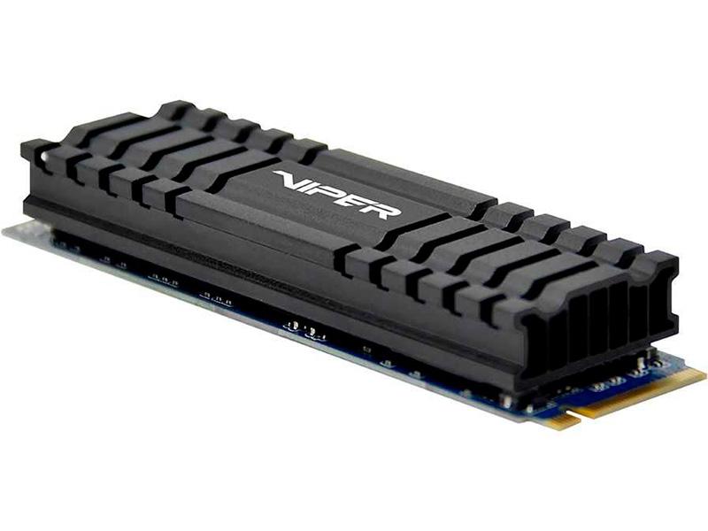 Твердотельный накопитель Patriot Memory Viper 2Tb VPN100-2TBM28H