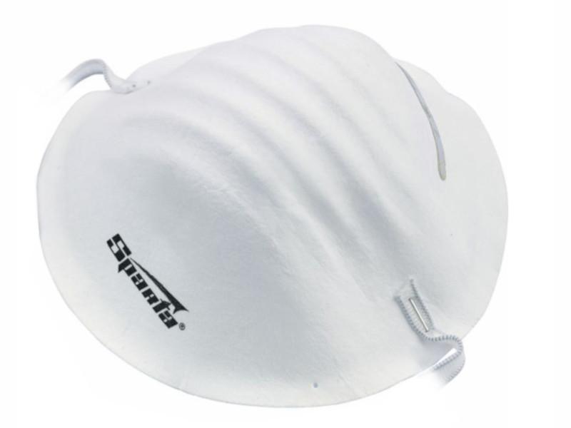 Защитная маска Sparta 5шт - защитная полу маска