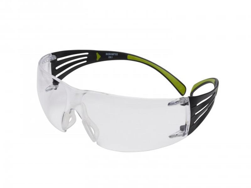 Очки защитные 3M SecureFit 401 Transparent 7100078989