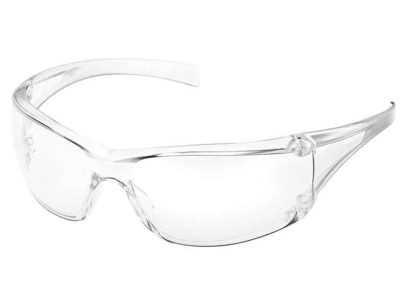Очки защитные 3M Virtua 71512-00000M Transparent 7100006209