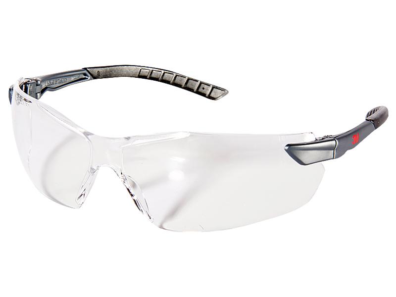Очки защитные 3M 2820 Transparent 7000032456