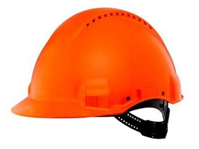 Каска 3M Peltor G3000CUV-OR Orange 7000039715