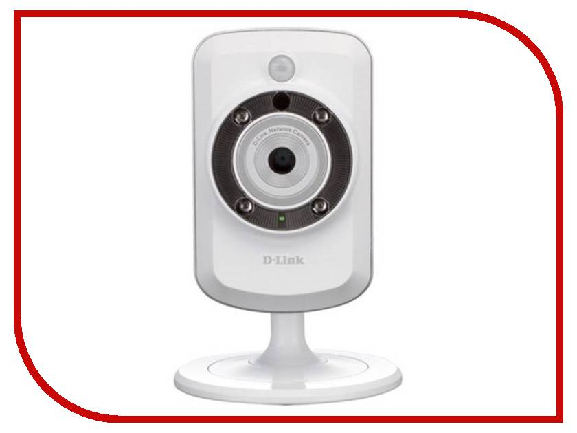 IP камера D-Link DCS-942L<br>