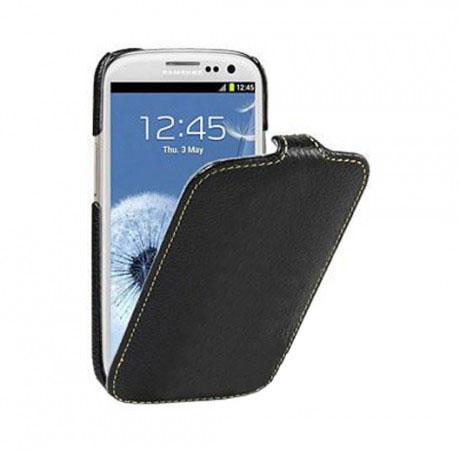 Аксессуар Чехол Samsung GT-i9300/i9301 Galaxy S III / S III Neo Ainy / Aksberry / Gecko / iBox Premium<br>