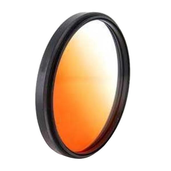 Светофильтр Fujimi Grad Orange 58mm
