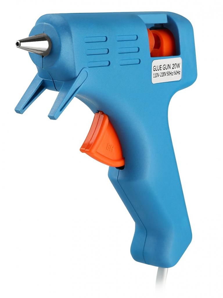 Термоклеевой пистолет Deko DKGG20 063-4964