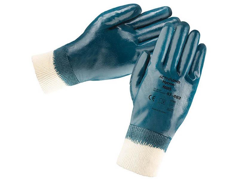 Перчатки Ansell Хайлайт 47-402/ActivArmr р.9