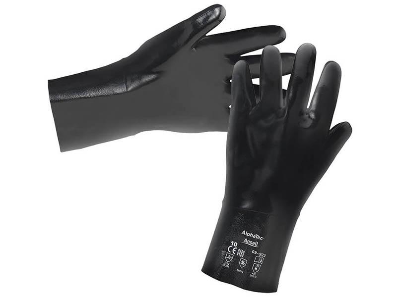 Перчатки Ansell Neox/Scorpio размер 10 09-922/AlhaTec