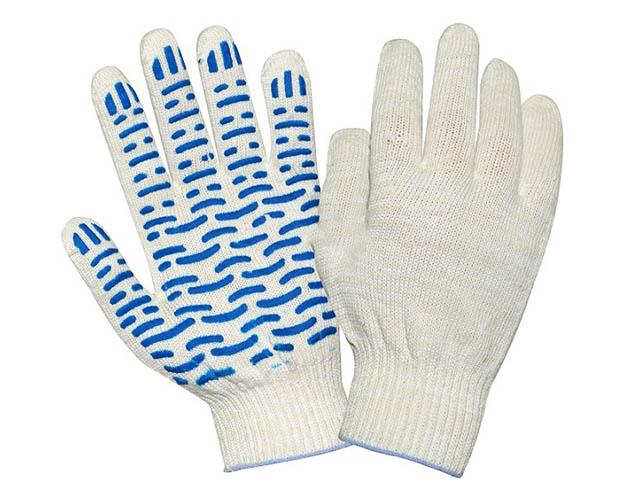 Перчатки трикотажные ТД Спецперчатка Экстра размер 10 ПЕР503
