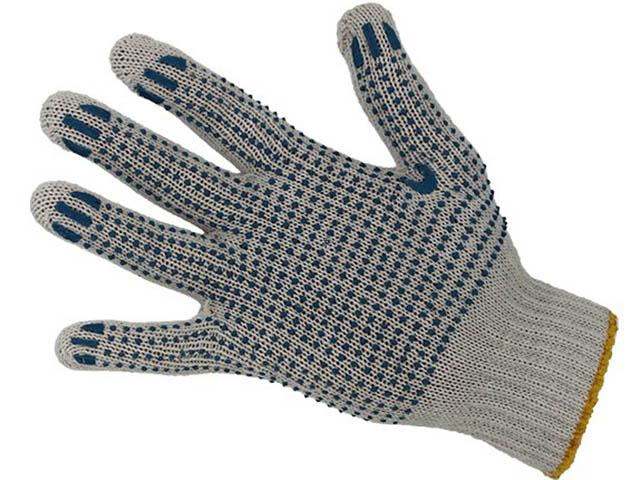 Перчатки трикотажные ТД Спецперчатка Стандарт размер 10 ПЕР507