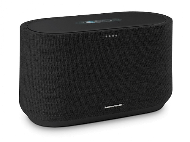 Колонка Harman Kardon Citation 300 Black HKCITATION300BLKRU