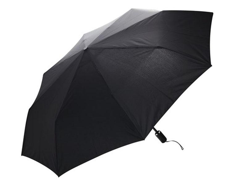 Зонт Xiaomi Ninetygo Ultra Big and Convenience Umbrella Black фото