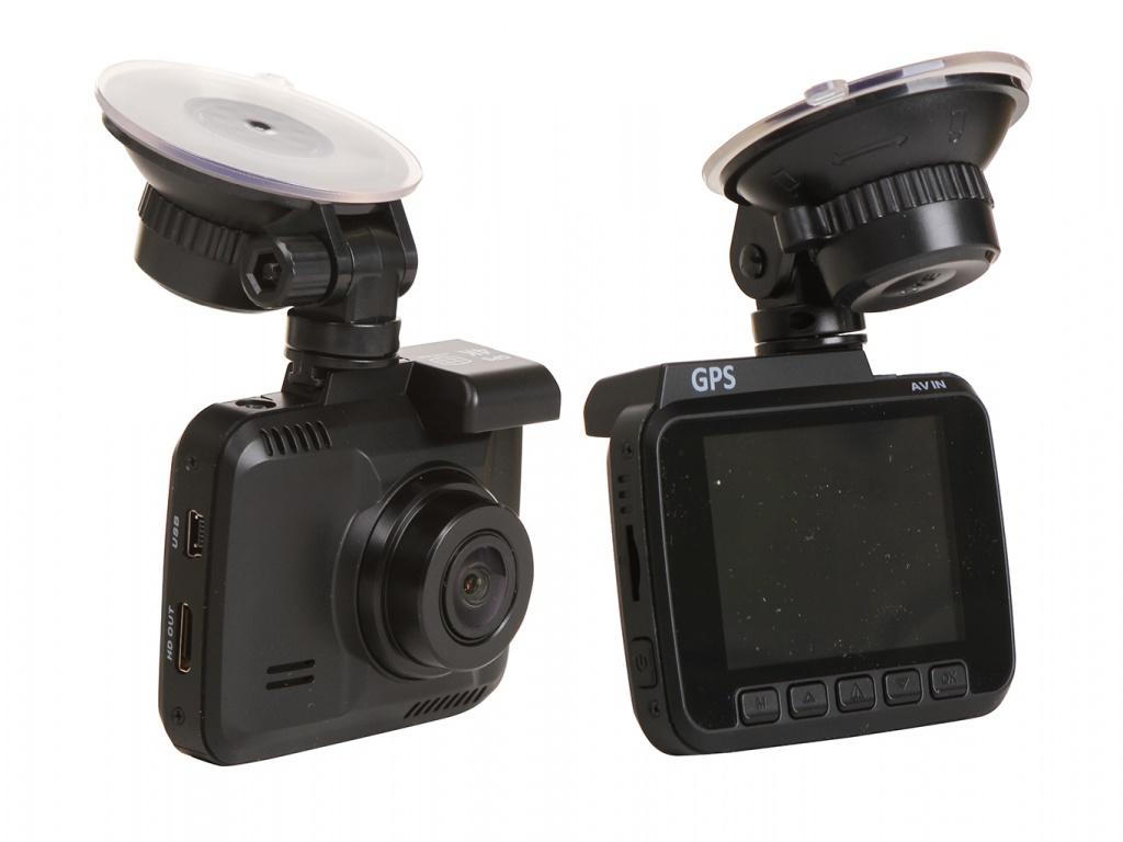 Фото - Видеорегистратор Slimtec Dual Z7 GPS видеорегистратор зеркало slimtec dual m7