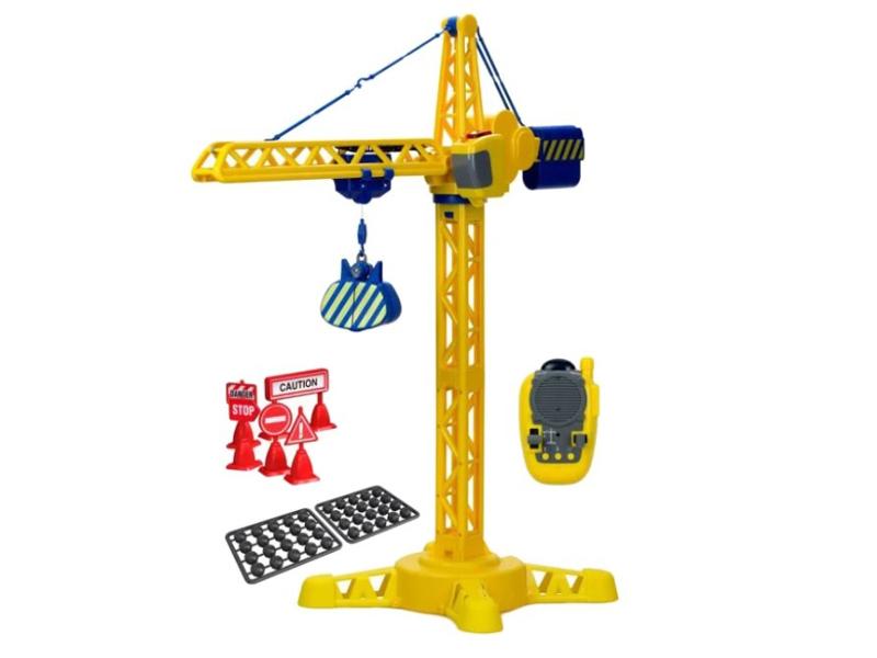 Радиоуправляемая игрушка Silverlit Tooko 81488
