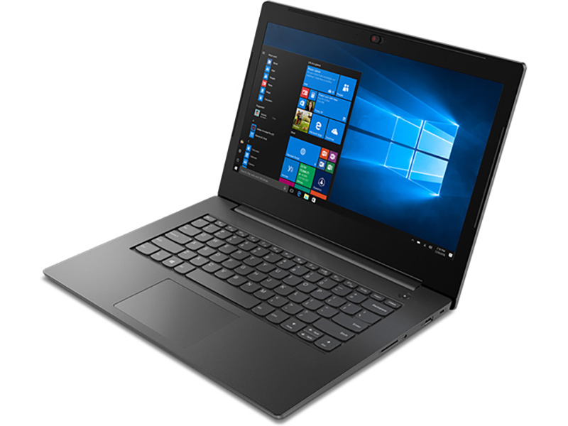 Ноутбук Lenovo V130-14IKB Iron Grey 81HQ00SKRU (Intel Core i5-8250U 1.6 GHz/4096Mb/1000Gb/Intel HD Graphics/Wi-Fi/Bluetooth/Cam/14.0/1920x1080/Windows 10 Pro 64-bit)