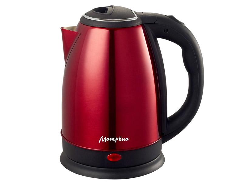 Чайник Матрёна MA-002 Red