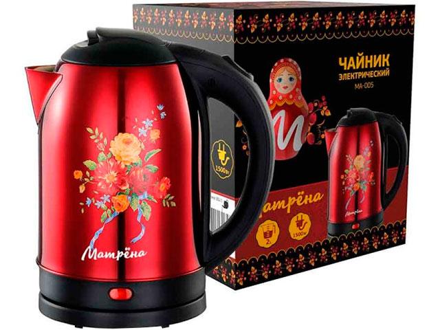 Чайник Матрёна MA-005