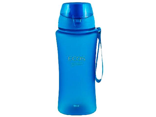 Бутылка Ecos SK5014 480ml Blue 004735