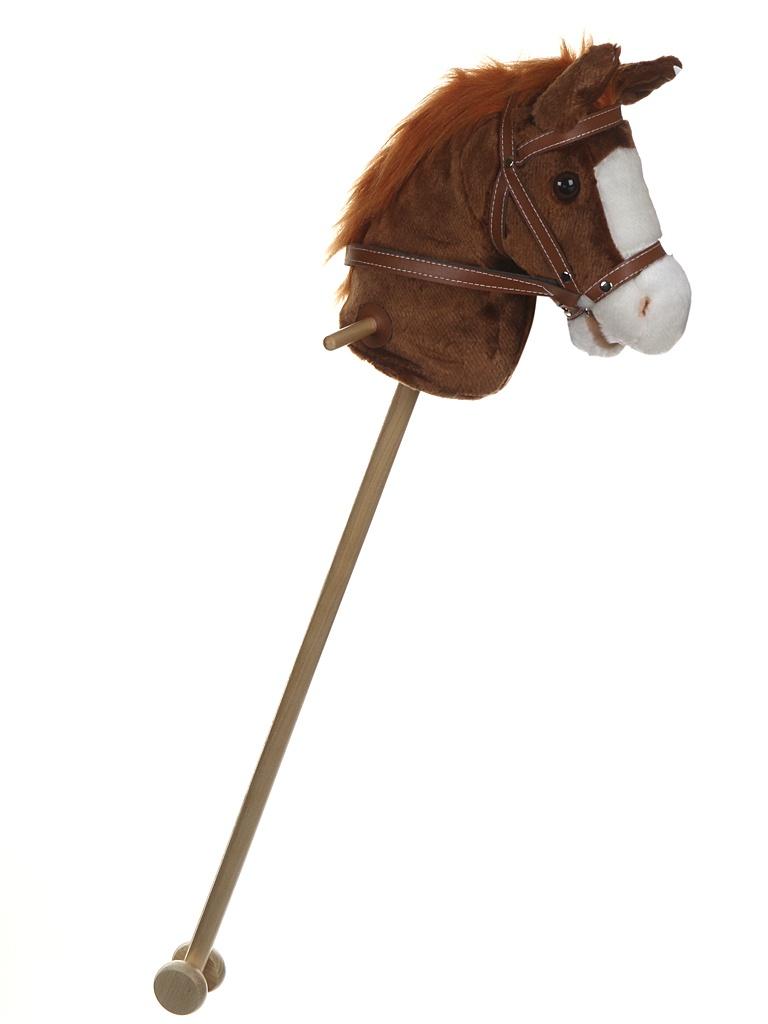 Лошадка на палке Shantou Gepai 61841 каталка на палке петух фани djeco каталка на палке петух фани