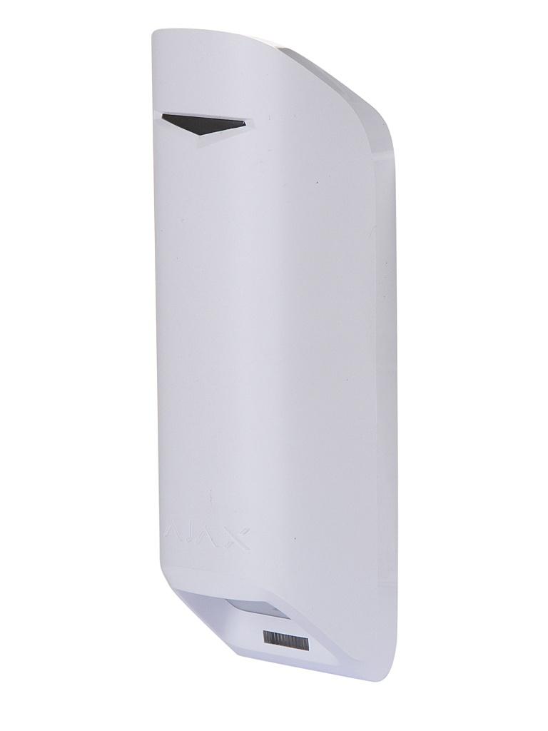 Датчик охранной системы Ajax MotionProtect Curtain White 13268.36.WH1