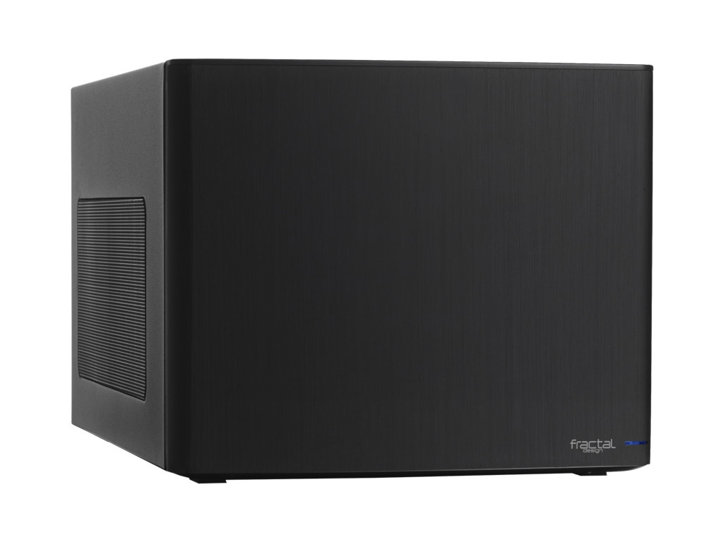 Корпус Fractal Design Node 304 Black