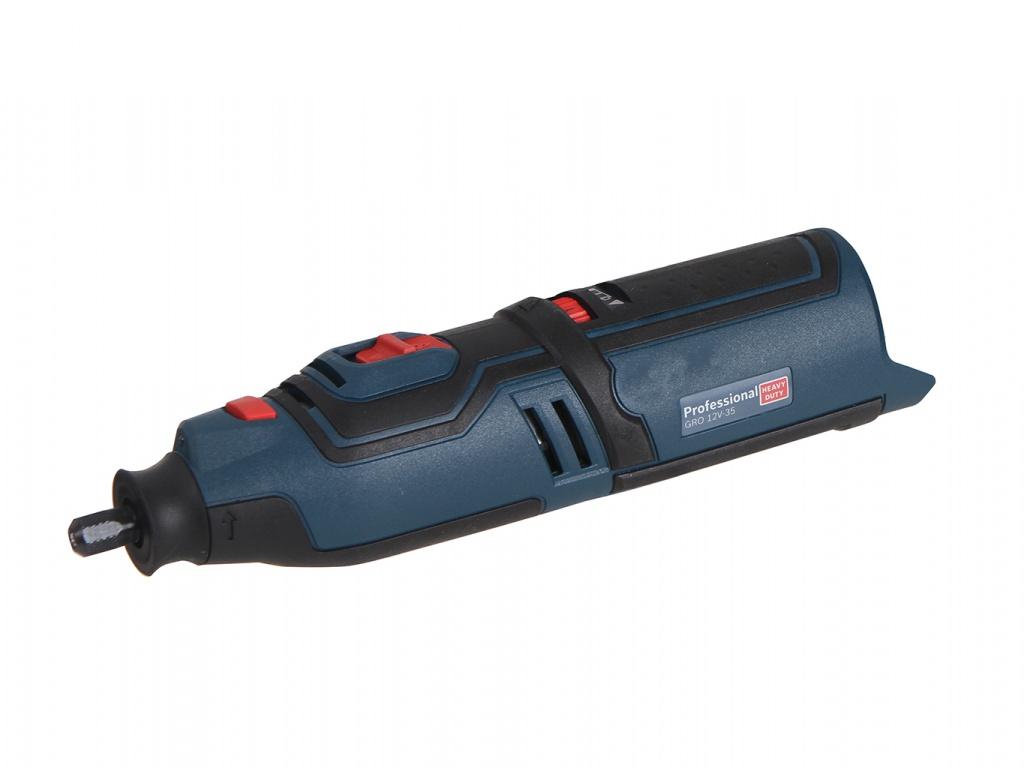 Гравер Bosch GRO 12V-35 06019C5000