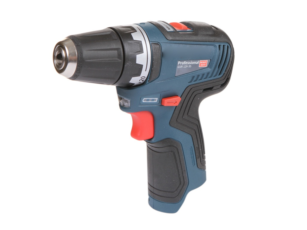 Электроинструмент Bosch Gsr 12v-35 06019h8000