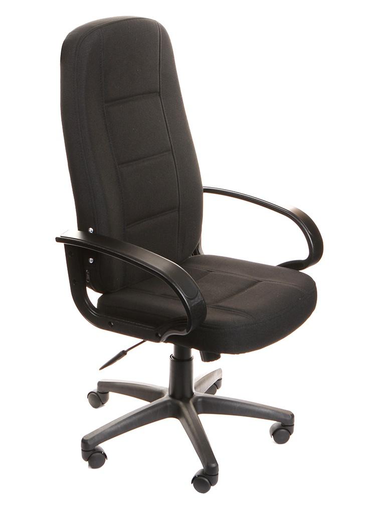 Компьютерное кресло TetChair СН747 ткань Black 2229