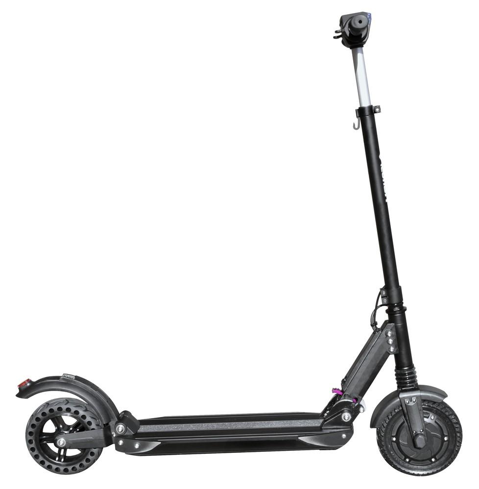 Электросамокат IconBIT Kick Scooter Tracer IK-1902K