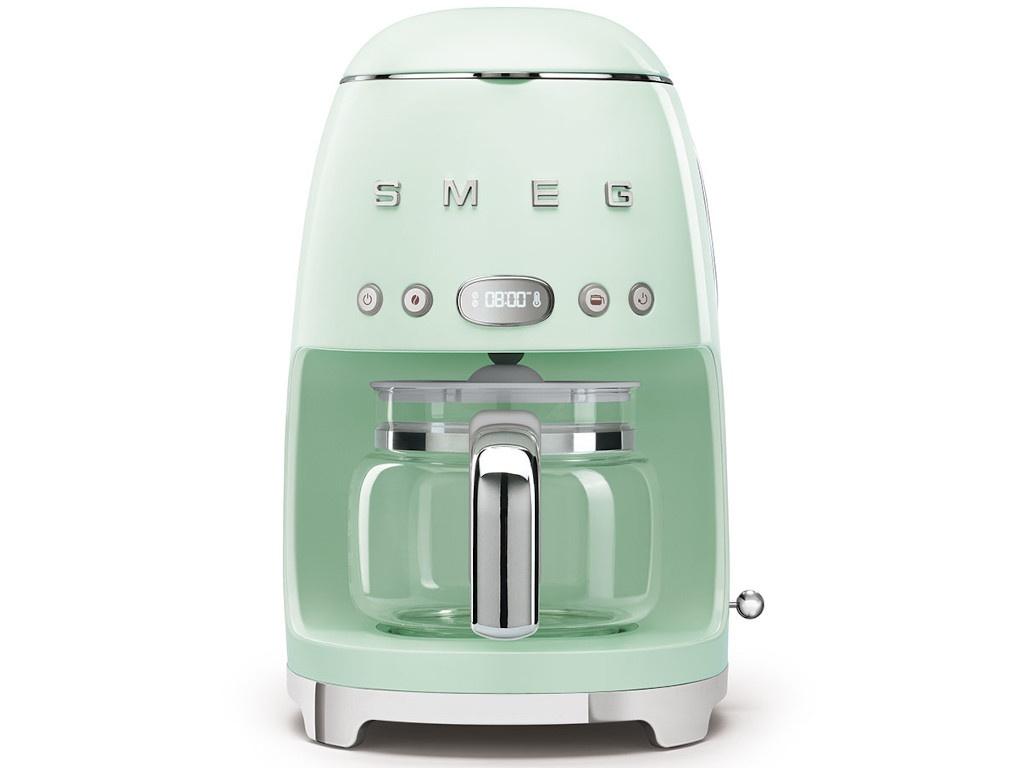 Кофеварка Smeg DCF02PGEU фото