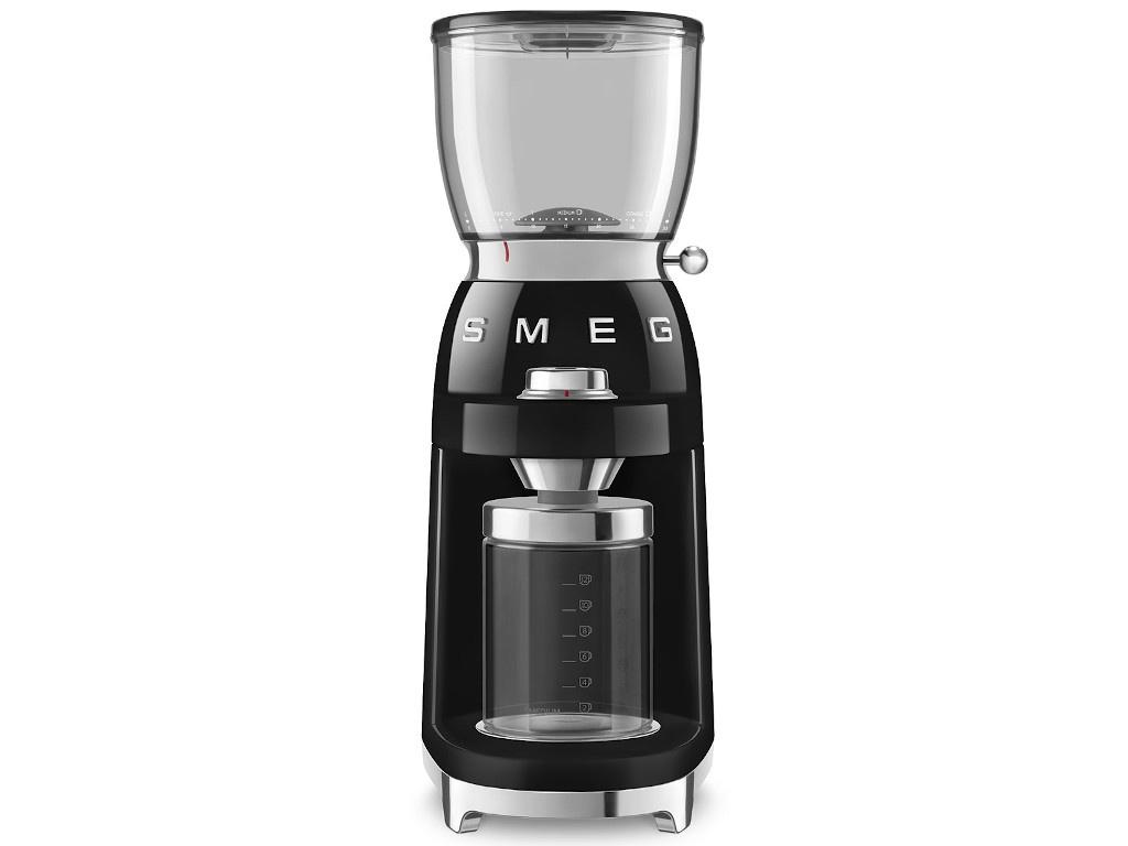 Кофемолка Smeg CGF01BLEU — CGF01BLEU