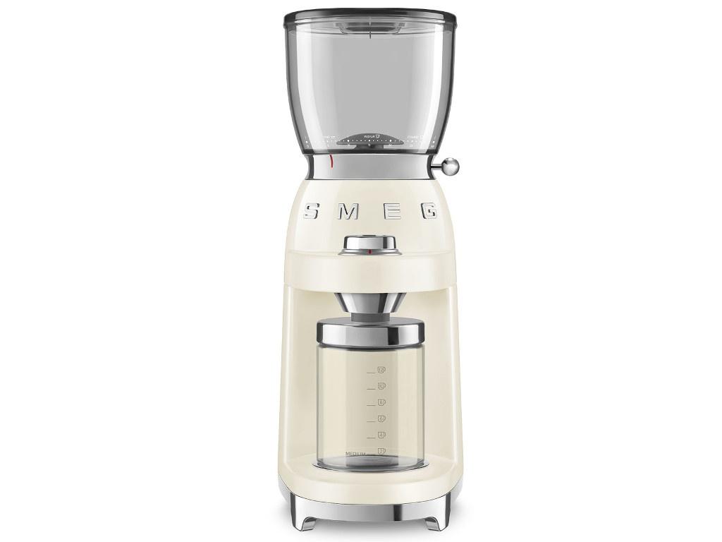 Кофемолка Smeg CGF01CREU — CGF01CREU