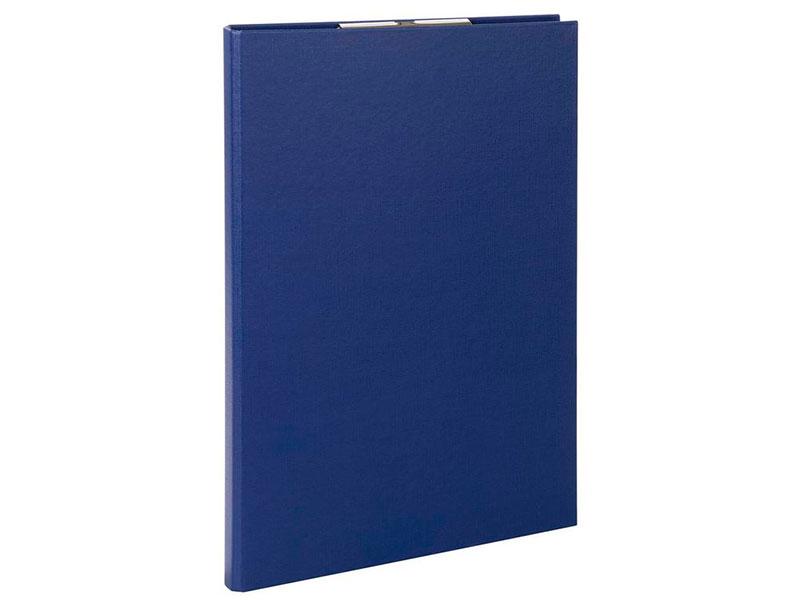 Папка Staff A4 Blue 229054