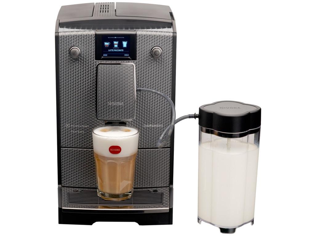 цена на Кофемашина Nivona CafeRomatica 789