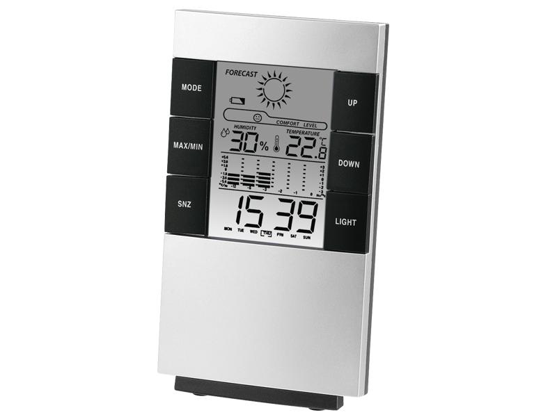 Термометр Hama TH-200 H-87682