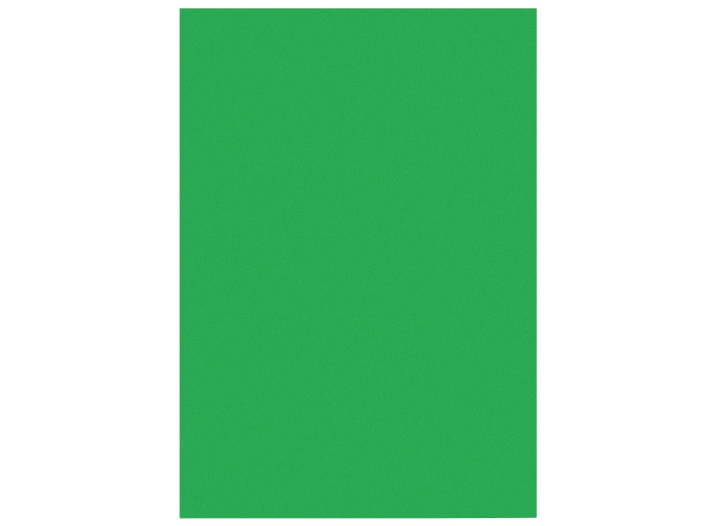 Набор Остров Сокровищ Фоамиран 50x70cm 1mm Green 661685