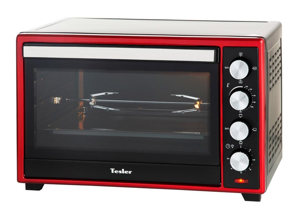 Мини печь Tesler EOGC-5550