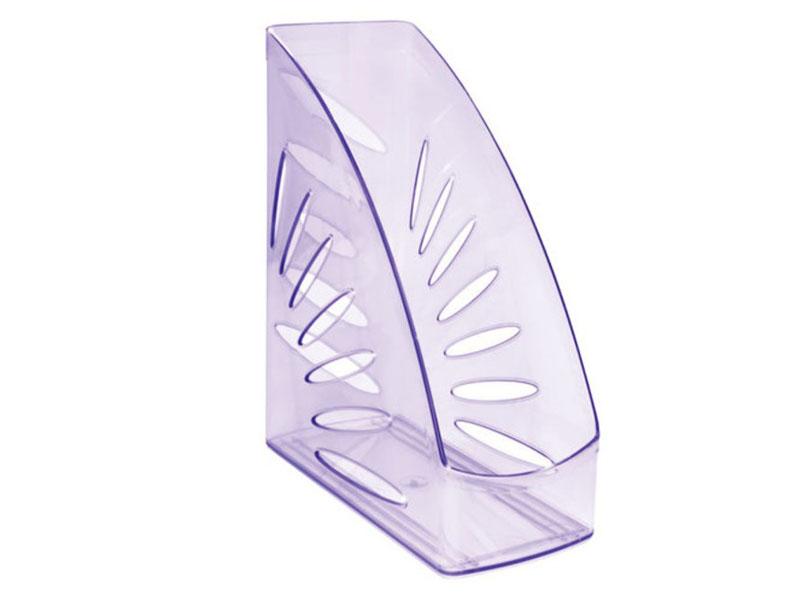 Лоток вертикальный СТАММ ЛТ362 Toned Violet