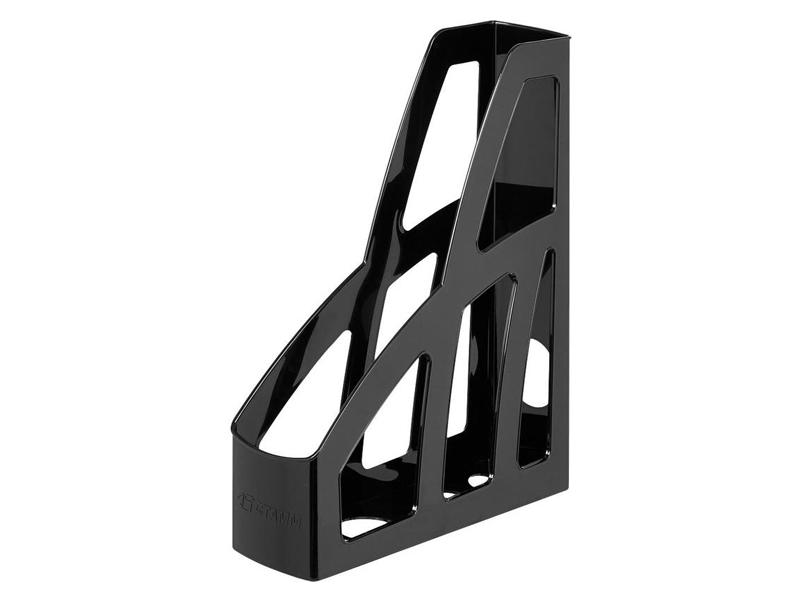 Лоток вертикальный СТАММ Лидер ОФ100 Black