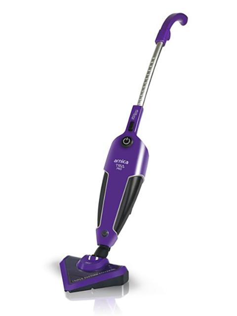 Пылесос Arnica Tria Pro Purple