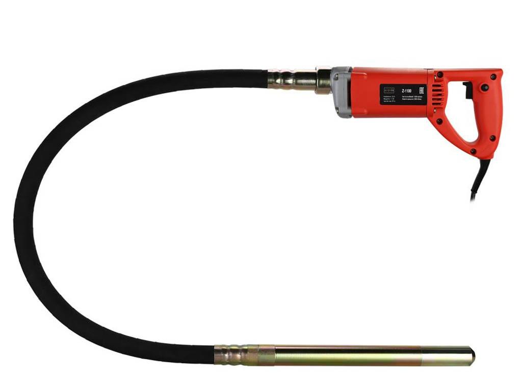 Строительный вибратор Zitrek Z-1100 045-0049-5