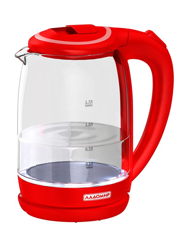 Чайник Ладомир АА119 цена 2017