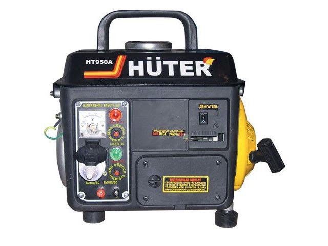 Электрогенератор Huter HT950A 64/1/1
